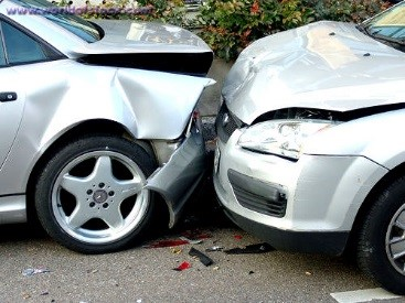 Have piece of mind before... and after an accident.